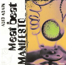 Meat Beat Manifesto : Acid Again CD
