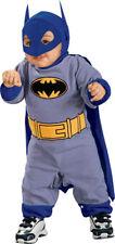 BAT MAN Newborn Costume Halloween Fancy Dress Up Batman Età 0-6 mesi ridotto