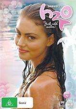H20 Just Add Water : Series 20 : Vol 2 (DVD, 2009, 2-Disc Set)