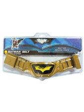 Adult Licensed Batman Dark Knight Rises Utility Belt Fancy Dress Costume