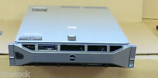 Dell PowerEdge R710 2x QUAD-CORE XEON X5550 RAM 48GB 4 x 146GB SAS RAID Server