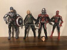 Marvel Legends MCU Avengers Lot
