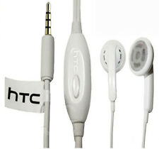 Genuine HTC Stereo Handsfree Headset For HTC One M8,M7,One Mini 2 ,Mini,X,V,S
