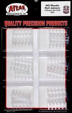Atlas Ho C100 Plastic Joiners 1 pc card board Atl55