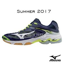 Mizuno Wave Lightning Z3 Model 2017!