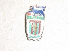 ASTON VILLA FOOTBALL CLUB PREMIERSHIP PIN BADGE