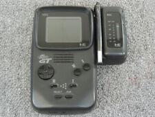[ Junk ] PC Engine GT Turbo Express Portable Console NEC 1990 PI-TG6