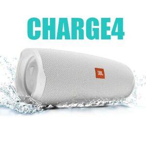 Charge 4 Bluetooth Speaker Wireless IPX7 Waterproof Music Sound Deep Partybox