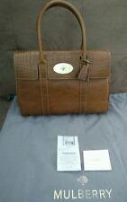 Clasp Tote Handbags