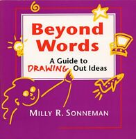 Beyond Words Milly Sonneman Paperback Book