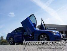BMW 5 Series E60 04-10 Lambo Style Vertical Doors VDI Bolt On Hinge Kit