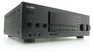 Kenwood KR-V5580 AV Surround Receiver Amplifier Tuner Dolby Digital Surround