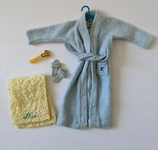 """Vintage Barbie: Ken 1961 """"Terry Togs"""" Outfit #784 Almost Complete Nice"""