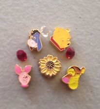 Licensed Bracciale Disney Charms * Pooh & Friends Set * NEW *