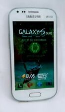 Samsung Galaxy DUOS 2 (GT-S7582) 4-inch Duos Smartphone Android Used
