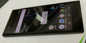 Sony XPERIA XA1 G3121 32GB Black Unlocked Smartphone with Android 7.0 OS