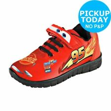 Cars Synthetic Upper Shoes for Boys