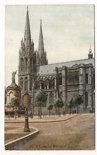 clermont-fermont , la cathédrale .
