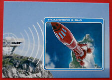 THUNDERBIRDS (The 2004 Movie) - Card#66 - Jeff's Office - Cards Inc 2004