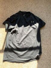 X2 Gimnasio Under Armour T-Shirt, Pequeño-Negro