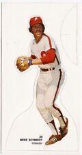 1974 Philadelphia Phillies Johnny Pro Complete Set of 12 Schmidt Carlton Rare