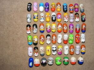 COLLECTION of MIGHTY BEANZ X 58 - BUNDLE / JOB LOT