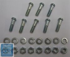 1959-88 GM Cars Ball Joint Rivet Bolt Set (Gives the Appearance of Rivets)