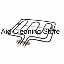 2800W Cooker Oven Dual Grill Element For Electrolux Zanussi AEG Tricity Bendix