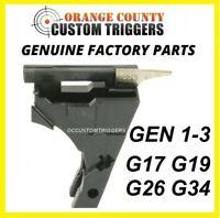 GLOCK Factory OEM Part Trigger Spring All Glocks SP00350 for sale online