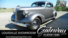 1938 Pontiac Coupe  Gray 1938 Pontiac Coupe Coupe 502 CID V8 Automatic Available Now!