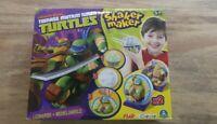 Teenage Mutant Ninja Turtles Shaker Maker - New Sealed - NICKELODEON 2013