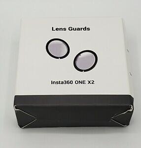 Insta360 One X2 Lens Guards