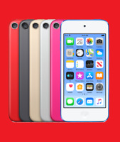 NEW APPLE IPOD TOUCH 256GB 7TH GENERATION GEN LATEST AND GREATEST FAST SHIPPING