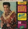 Elvis Presley - Blue Hawaii (Original Soundtrack) (LP) (G+/G+)