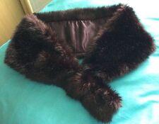 Accessorize Faux Fur Scarves & Shawls for Women