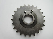 NORTON COMMANDO LATE AMC GEARBOX 23T SPROCKET 06-3420 AJS MATCHLESS
