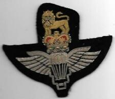 Special Forces Military 1950s Collectable Badges & Patches