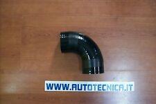 Manicotto curva 90° tubo aspirazione Lancia Delta Evoluzione e Integrale 8 16v