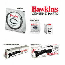 Hawkins Cooker Spare Parts Gasket Whistle Safety Valve Handles For 1.5 to 5 Ltr