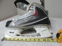 Bauer Vapor X:05 Ice Hockey Skates size 9 Tuuk Lightspeed Pro