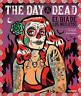 (Very Good)-The Day of the Dead: El Dia De Los Muertos (Hardcover)-Antoni Cadafa