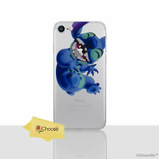 Case/cover Apple iPhone 5 5s SE Screen Protector / Silicone GEL Stitch Laugh
