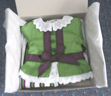 RARE American Girl Doll Marie-Grace's Party Outfit Dress NIB Complete