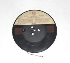 Fillmore Reel to Reel Tape Last Days WST 2637-D3 Santana Dead Hot Tuna Scaggs