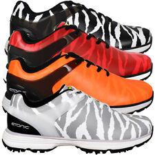 Etonic para hombre Stabi-alto 7-Spike Zapatos De Golf Impermeables, edición Loudmouth