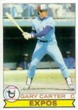 1979 Topps Baseball #501 - 726 - Finish Your Set  *GOTBASEBALLCARDS
