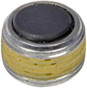 Engine Oil Drain Plug HD Solutions 090-5004CD