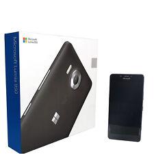 Microsoft Lumia 950 (RM-1104) | 32GB | Schwarz | Windows Phone | Gebraucht | A-