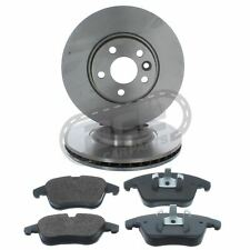 Ford Galaxy Mk3 2006-2011 1.8 2.0 2.2 2.3 300mm Front Vented Brake Discs & Pads