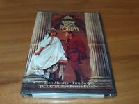 A Funny Thing Happened on the Way to the Forum (DVD, 2000, Widescreen) NEW